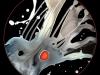 Bernard-Christian Pierron - L'œil dans le cosmos
