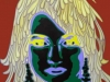 Dimitri Parant - Peinture en Rémanence