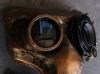 Ethis  – Créateur Steampunk : Masque