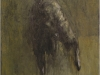 Franck David - Chien courant  d'après Muybridge