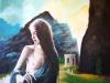 Guy Baron - La montagne bleue