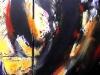 Ignacio Pérez Caballero - Peinture Abstraite