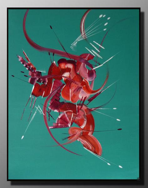 Martine belfodil artiste peintre contemporain abstrait for Peintures abstraites