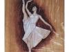 Valérie Reboisson - Danseuse