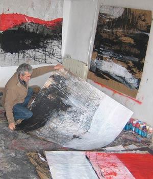 Alain Ballereau - Artiste Peintre