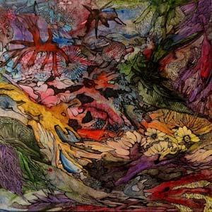 Anne Sophie Atek - Artiste Plasticienne