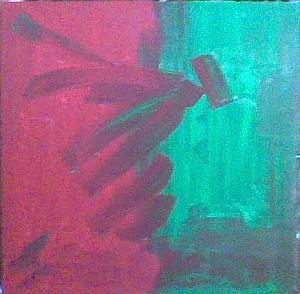 Une peinture par Shangri-l