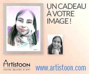 Artistoon - Le Montmartre du Web