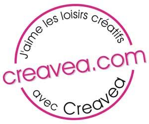 Creavea – Boutique de Loisirs Créatifs & Décoration