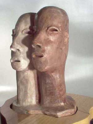Edith Mazoyer - Sculpteur