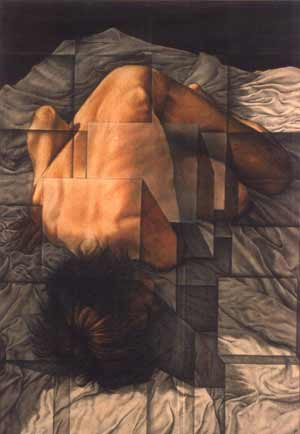 Elie Elgarat - Artiste Peintre Contemporain