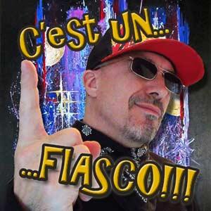 Fiasco - Artiste Peintre Contemporain
