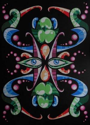 HORA - Artiste peintre et graphiste