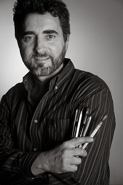 Ignacio Pérez Caballero - Artiste Peintre