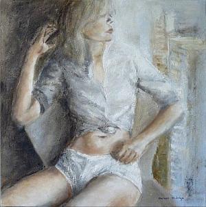 Marcos Rodrigo - Artiste Peintre