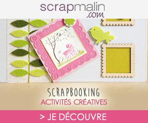 ScrapMalin.com