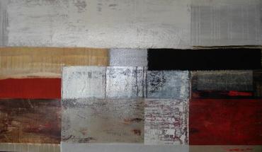 Bertrand Riguidel - Artiste peintre