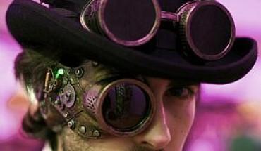 Ethis – Créateur de steampunk et autres folies