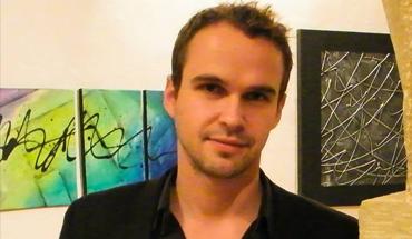 Anthony Chambaud - Artiste Peintre Contemporain