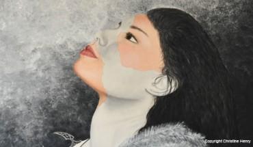 Christine Henry - Artiste Peintre