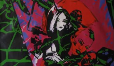ArtsFlorence.fr : une artiste made in France