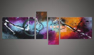 John Beckley - Artiste peintre contemporain
